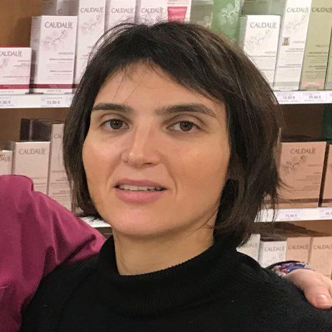 Julie AUTIER